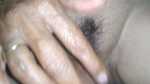 Fucking with rubbing klit