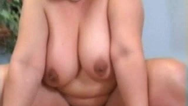 Horny Slut Fat BBW friend loves fucking and Cum