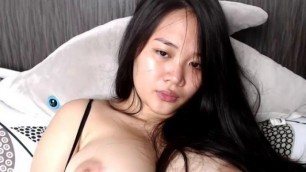 Sensual Asian with big tits sexypenguin13