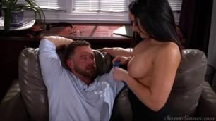 SweetSinner Sexual Girl Sheena Ryder [The Sex Therapist]