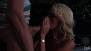 Stormy Daniels Crime of passion blonde big tits