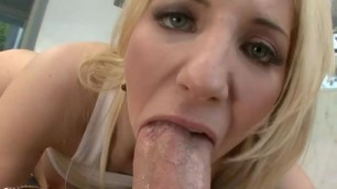 Ashley Fires Mike Adriano Blonde Milf Does Anal