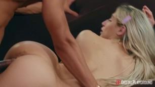 DigitalPlayground Appealing Blonde Abella Danger Queen A Episode 1