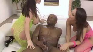 Angela White Jada Stevens mature babe sex