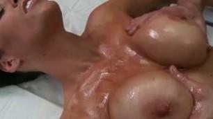 vanilla deville milf morning massage
