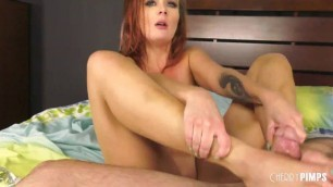Holly Lace beautiful shaved pussy Ready To Fuck WildOnCam