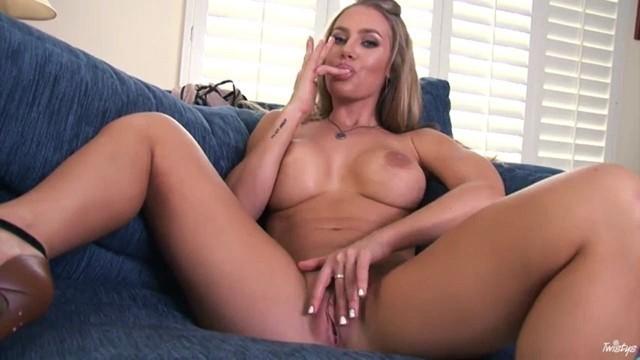 Nicole Aniston in One More Time porn masturbation tits