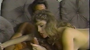 Traci Lords girl sucks dick - Harlequin Affair - sc3 (1985)