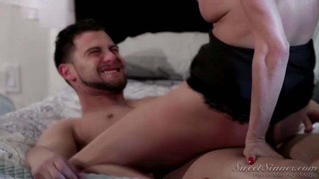 Ariella Ferrera The Stepmother 13 All Sex Oral Big Tits Incest