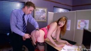 Stick To The Script All Sex Oral Big Tits Lauren Phillips