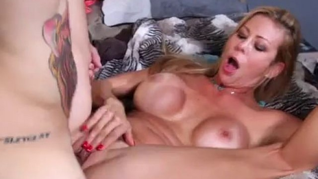Alexis Fawx Cheating Housewives 2 Affairs Love Triangles All Sex milf mature big dick