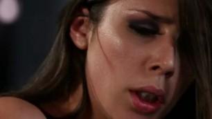 lesbian Anna Morna Gigi Allens HD 720