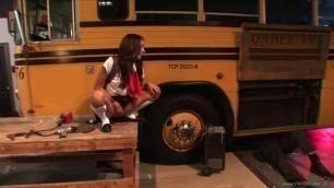 Mayli Sweet Pussy - Bus Stop Girls