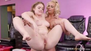 HotAndMean Phoenix Marie Mary Moody Pedi Sweet Pussy Fetish Lesbians
