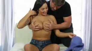 Karlee Grey Teen Tryouts Audition