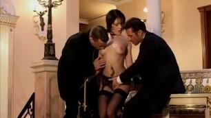 Marc Dorcel French vintage porn Tanya Rusic