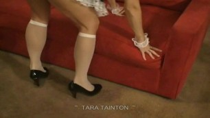 Tara Tainton - Your'e Such a Mean Boss! What Are You Going to Do to Me Next