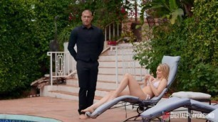 DigitalPlayground Сharming Girl Kimmy Granger Vacation In Purgatory Episode 1