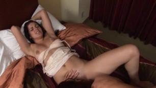 Bobbi Starr - Lesbian Triangles 14