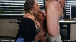 Cali Carter, Karma RX If You Grow It They Will Cum Threesomes Sex BrazzersExxtra