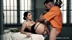 How Fuck My Wife Valentina Nappi Prisonners Greedy Girl