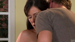 Natural Tits Fucked Kendra Lust House Rules Sc