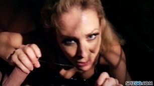Cherie Deville Captivity Pet Free Dick Sucker